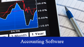 Digital Accounting Chart - Accounting Firm